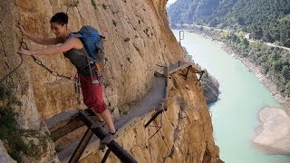 El Camino del Rey - World