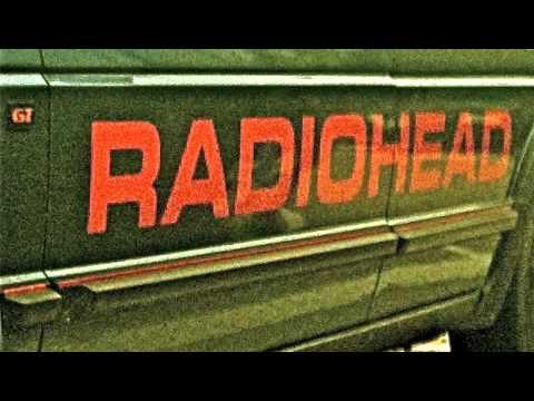 Radiohead - Pyramid song - Z's dead remix