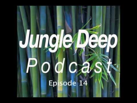 Jungle Deep 14, Sumatran Tigers with Stephanie Arne