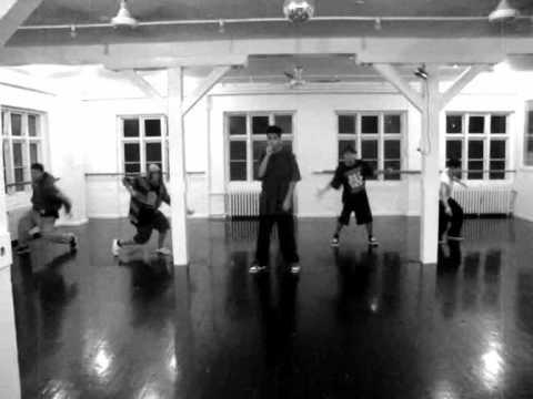 Mohamed Ali - Holla Rehearsal