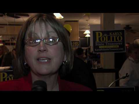Karyn Polito for State Treasurer-Hometown Supporters