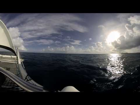 Thumbnail: BVI North to Anegoda 5 29 17