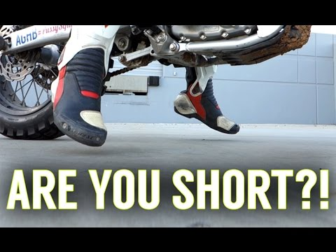 motorcycles-for-short-riders---tips-and-tricks