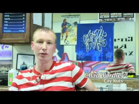 City Kuts: Chad Yardley