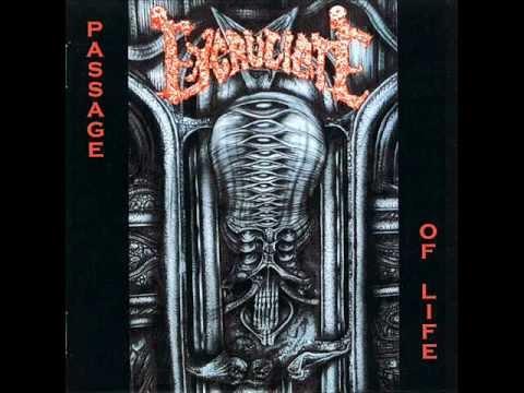 Excruciate - Passage of Life (Full Album) (1993)