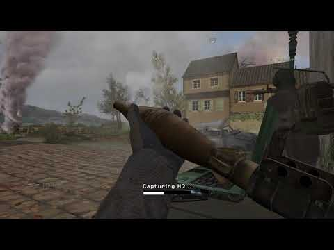 Frontlines Forever : Weapons news - Mod DB