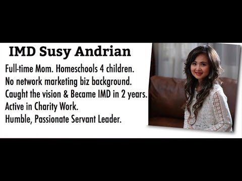 Weekly Team Call with IMD Susy Andrian (English)