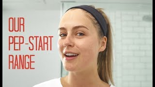 Steph Claire Smith's Pep-Start™ Routine