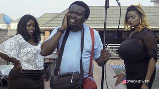 Download The Adventures Of Mr Patrick Comedy - Sound Man || The Adventures Of Mr Patrick