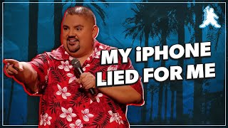 My iPhone Lied To Me | Gabriel Iglesias