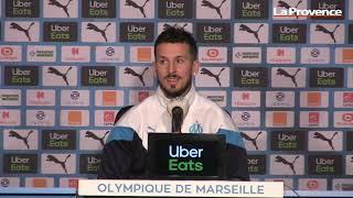 """OM - Benedetto : """"Mon seul objectif, c'est de marquer à chaque match"""""""