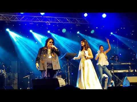 Bappi Lahiri | Live In Sydney | Medley of Mithun Chakraborty & Amitabh Bachchan Songs