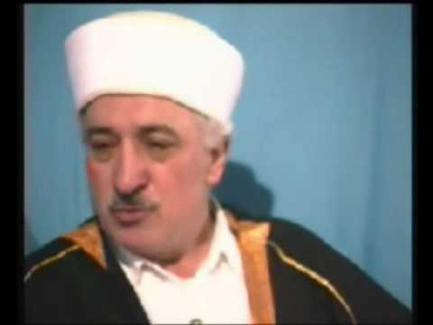 M.Fethullah Gülen Hocaefendi - Davam (Fon Müzikli)
