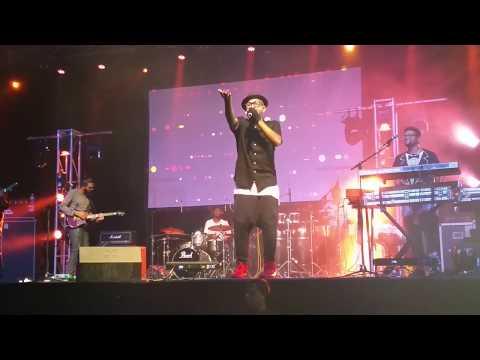 Benny Dayal   Live In Sydney 2016   Badtameez Dil