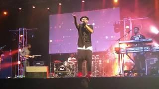 Benny Dayal | Live In Sydney 2016 | Badtameez Dil