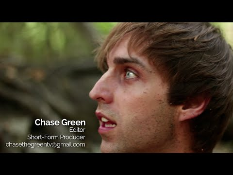 Chase Green - Editing / Short-Form Production Reel