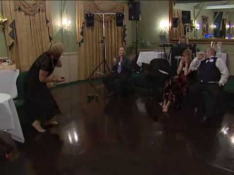 Pete Buchanan Entertainment - Corporate, Weddings, Parties Mp3