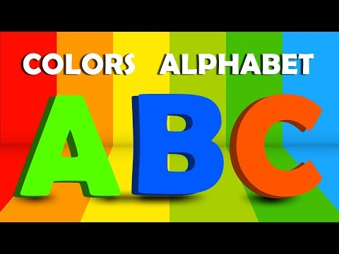 Kids Preschool Learning Videos | Colors Learning For Toddlers | Children Songs | Happy Snappy TV