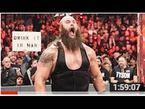 Download WWE RAW 19th May 2017 Full show — WWE Raw 19/5/ 2017 Full show This Week
