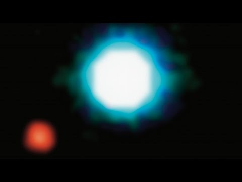 Surprise Discovery of the First Exoplanet