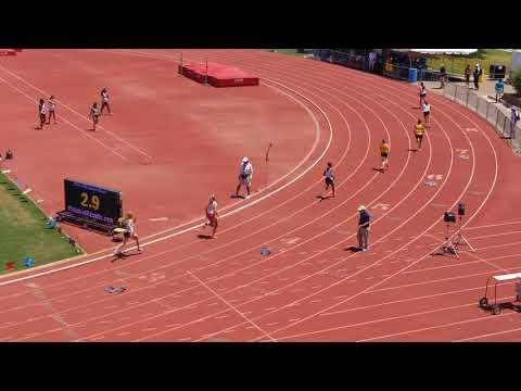 Tatyanah J. Wiley, 400 m, 60.44