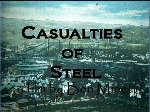 Casualties of Steel Redux