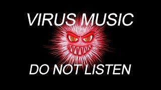 """Panic Music - """"Virus"""" - Dramatic Suspenseful Background Music"""