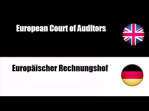 ENGLISH GERMAN   Court of Justice of the European Communities