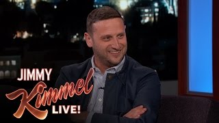 Tim Robinson on His Comedy Central Show 'Detroiters'