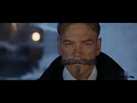 "Best Scene Of ""Murder On The Orient Express"""