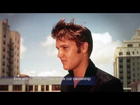 Hidden Graceland - Secrets of Presley Motors, Part 1