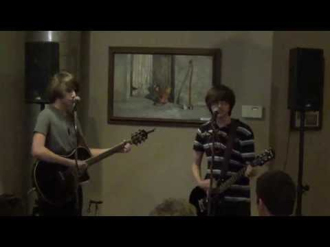 Company Child at Coffee Grounds Terre Haute, IN. First Public Performance Part 1/2