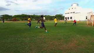First Ever Ahmadiyya Youth Summer Camp Jamaica