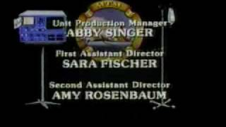St  Elsewhere Last Episode End Credits
