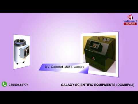 Scientific Laboratory Instruments By Galaxy Scientific Equipments, Dombivli