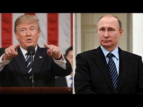 Russia vs. USA: Who is the Threat, Who is the Aggressor? (2/2)