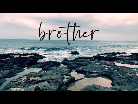 Brother - Matt Corby (Nick Barrett Cover)