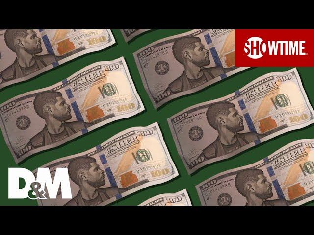 Usher Pays Vegas Dancers in Usher Bucks | DESUS & MERO | SHOWTIME