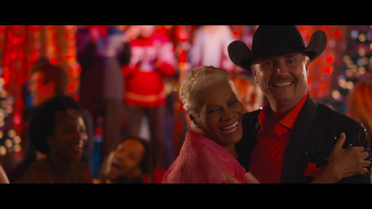Dionne Warwick - Jingle Bells (feat. John Rich, The Oak Ridge Boys & Ricky Skaggs)
