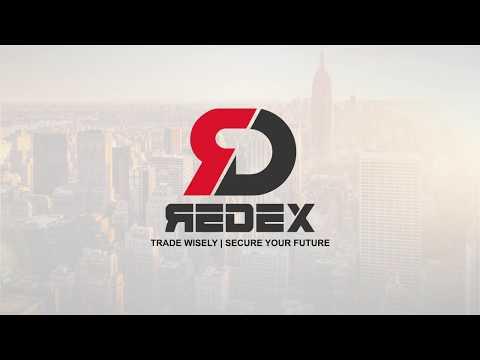 redex-forex-broker