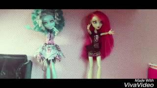 Клип(Опен Кидс)Не танцуй|||Stop Motion Monster high|||