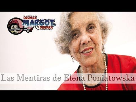 Las Mentiras de Elena Poniatowska