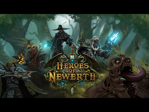 видео: НЕКРОС ИГРАЕТ В heroes of newerth