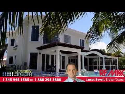 RE/MAX Cayman Islands, Dreamfinders - New Haven Quay # 34, Canal Pt.