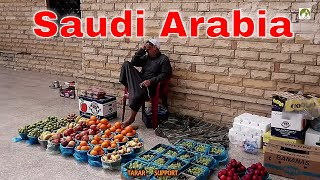 Saudi Arabia Travel 20 Days Tour Middle East