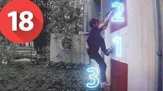 #18 TUTORIAL DE PARKOUR? DESISTIR DO CANAL? EU MORRI?! - Nada de Interessante thumbnail