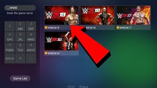 Finally! Get Free Svip Account on Gloud Games! Play WWE 2k19 & The Amazing Spiderman 2 on Android!