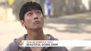 [GONG] BEAUTIFUL GONG SHIM - Tous les samedis à 15h15 sur GONG !