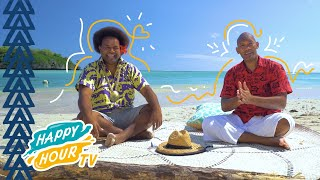 Happy Hour TV with Masada and Eroni in Fiji | Epis...