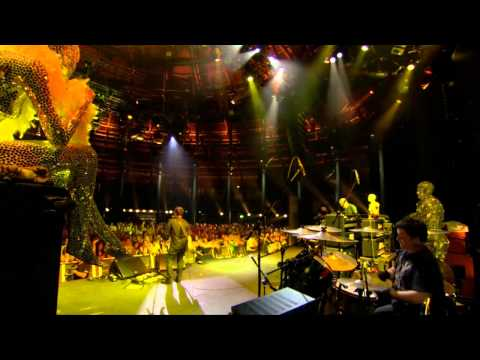 Manic Street Preachers - 08 - Autumn Song (Roundhouse, 03.07.11)